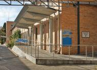 Statton Clinics entrance